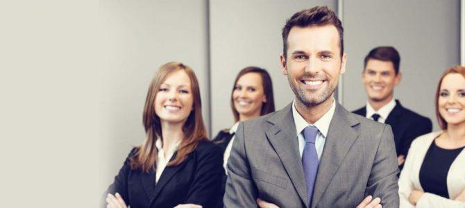 Habilidades directivas para nuevos jefes