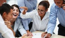 El impacto de la actitud en el trabajo
